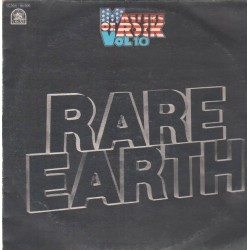 Rare Earth ‎– Masters Of Rock Vol. 10|Motown ‎– 1C 054-95 926