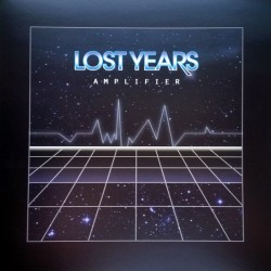 Lost Years ‎–...