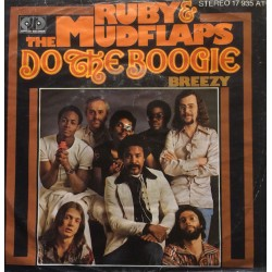 Ruby & The Mudflaps – Do...