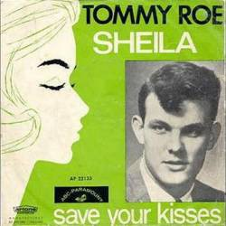 Roe Tommy – Sheila|1962...