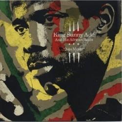 King Sunny Adé And His African Beats  – Juju Music|1982