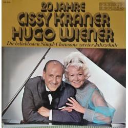 Kraner Cissy - Hugo Wiener...