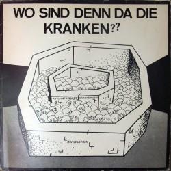 Various – Wo Sind Denn Da...