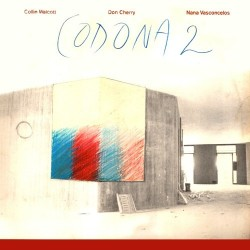 Codona – Codona 2 1981 ECM Records – ECM-1-1177