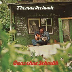 Declaude Thomas – Ganz...