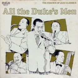 All The Duke's Men – All...
