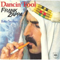 Zappa Frank – Dancin' Fool...