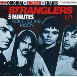 Stranglers The – 5...