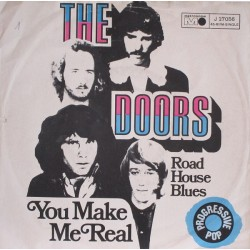 Doors The ‎– You Make Me...