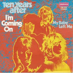 Ten Years After – I'm...