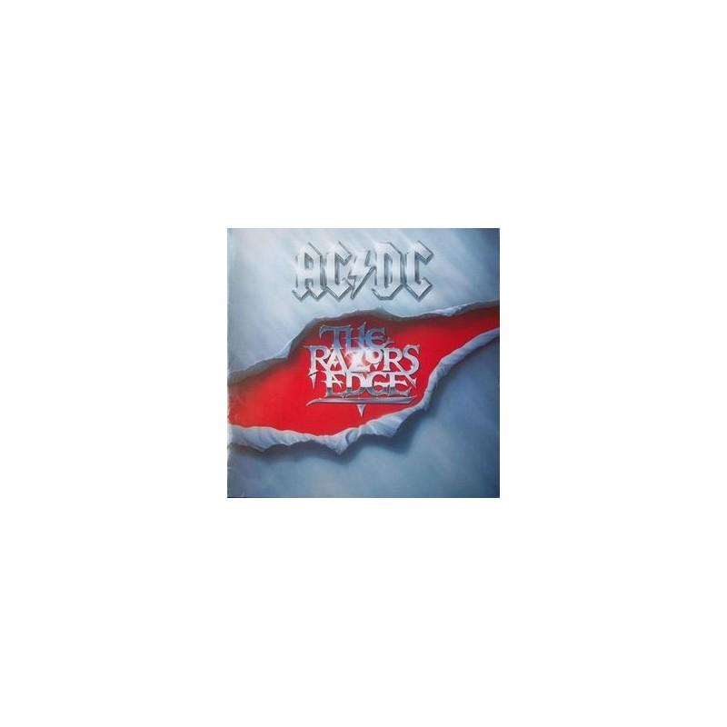 acdc � the razors edge1990 atco records � 7567914131
