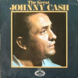 Cash ‎Johnny – The Great...