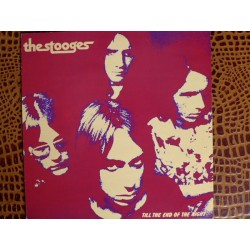 Stooges The – Till The End...
