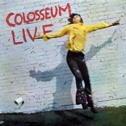 Colosseum – Colosseum Live 1971     Castle ClassicsCLALP 122
