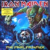 Iron Maiden – The Final Frontier|2010 EMI – 50999 6477701 6- 2 LP-Limited Edition Picture Disc
