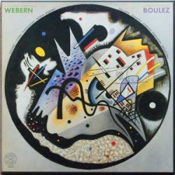 Webern-Boulez  – Opus...