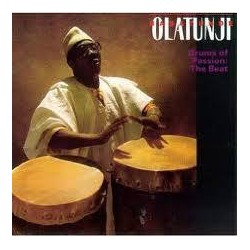 Olatunji Babatunde – Dance...