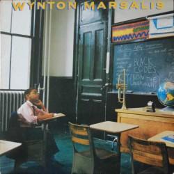 Marsalis Wynton – Black...