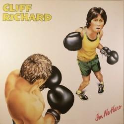 Richard Cliff  – I'm No Hero|1980   Club Edition 31775