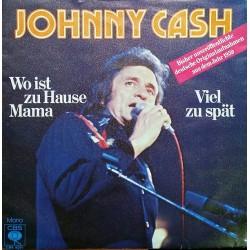 Cash Johnny – Wo Ist Zu...