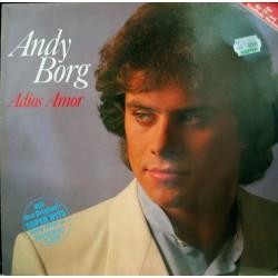 Borg Andy – Adios...