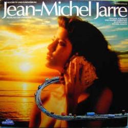 Jarre Jean-Michel – Musik...