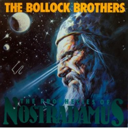 Bollock Brothers ‎The – The...