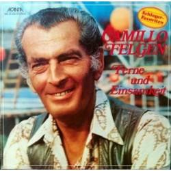Felgen Camillo – Ferne Und Einsamkeit 1971 Bellaphon 220 05 025