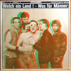 Extrabreit. – Welch Ein Land ! &8211 Was Für Männer:|1981   0060.431