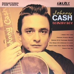Cash ‎Johnny – Country...