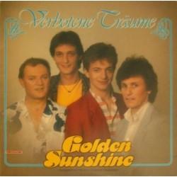 Golden Sunshine &8211 Verbotene Träume |1987   Ariola 208 264