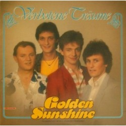 Golden Sunshine &8211 Verbotene Träume  1987 Ariola 208 264