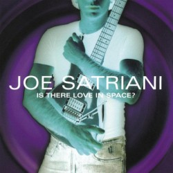 Satriani Joe – Is There...