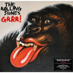 Rolling Stones The  –...