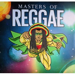 Various – Masters Of...