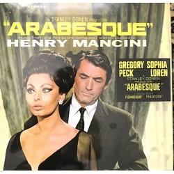 Mancini Henry – Arabesque...