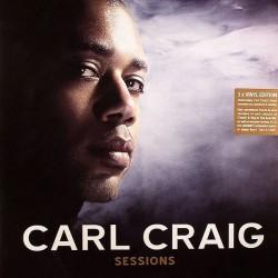 Craig Carl – Sessions|2008...