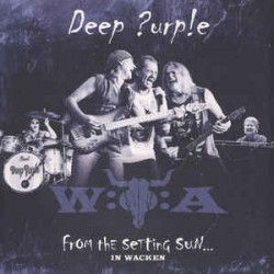 Deep Purple ‎– From The...