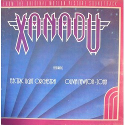 Xanadu ( Soundtrack)Olivia...