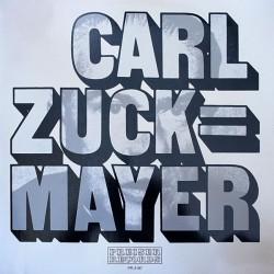 Zuckmayer Carl – Carl...