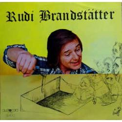 Brandstätter Rudi – Rudi...