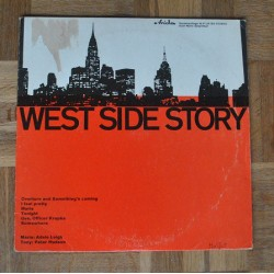 Bernstein Leonard – West...