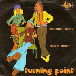 Turning Point – Walking...