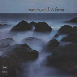Marvin, Welch & Farrar – Same|1971/1981 5C 038-04715