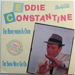 Constantine Eddie with...