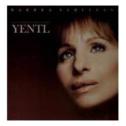 Streisand Barbra – Yentl -...