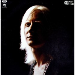 Winter ‎Johnny– Johnny Winter|1969/2011 Speakers Corner Records CS9826