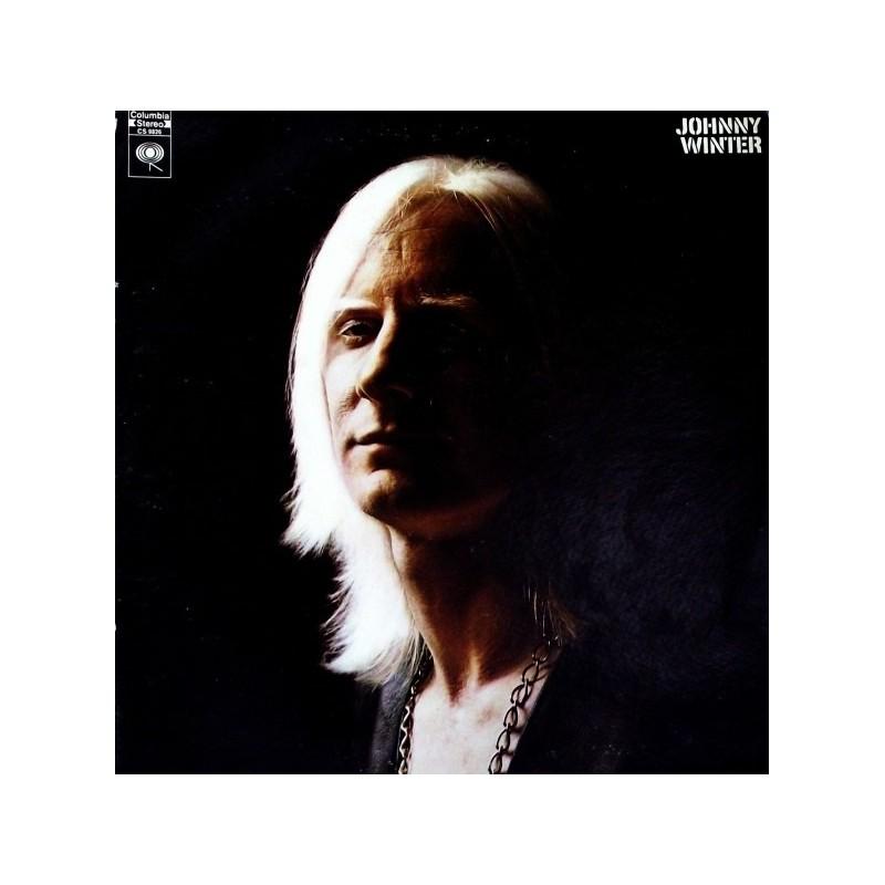 Winter Johnny– Johnny Winter|1969/2011  Speakers Corner Records CS9826