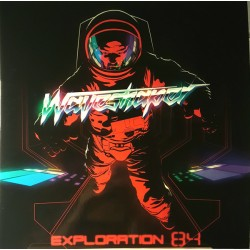 Waveshaper – Exploration...
