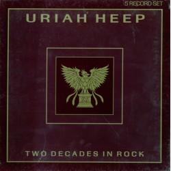 Uriah Heep – Two Decades...